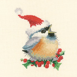 Valerie Pfeiffer - Christmas Chick